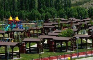 Ankara'da hafta sonu tatilinin keyfini çıkarabileceğiniz...