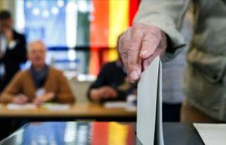 Aşırı sağcılar AP seçimlerinde birinci oldu