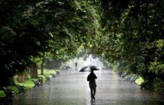 Bayramda İstanbul'un hava durumu nasıl olacak?