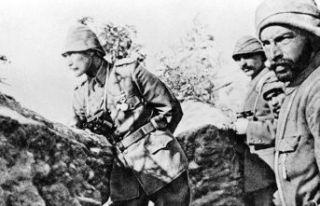 Büyük Türk komutanları