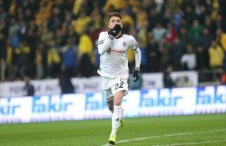 Beşiktaş, Ljajic'i resmen duyurdu!