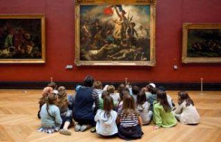 Çocukları neden müzelere götürmeliyiz?