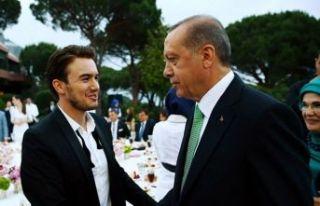 Erdoğan'ın iftar yemeğine alınmadı mı?