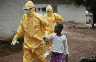 Ebola bin 183 can aldı