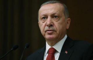Erdoğan'dan '1960 darbesi' paylaşımı!