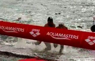 Eski milli yüzücüden centilmenlik dışı hareket!