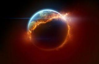 Evrenin sonu nasıl gelecek?