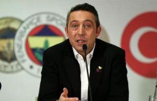 Fenerbahçe'de döviz operasyonu!