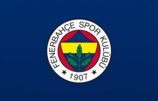 Fenerbahçe'de pankart krizi