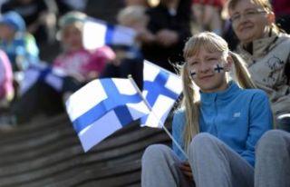 Finlandiya'dan işsiz vatandaşlara 600 dolar