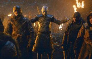 Game of Thrones'ta tartışmalı bölüm (spoiler...