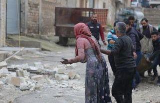 İdlib'de yine acı var: 24 kişi öldü