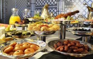 İftarda ve sahurda neler yemeliyiz?