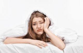 İnsomnia nedir? – Belirtileri, Nedenleri, Tedavisi