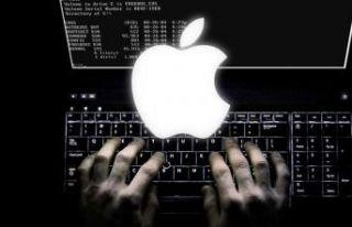İşe girmek için Apple'ı hackledi!