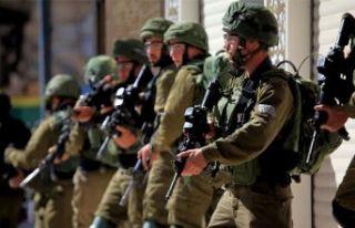 İsrail, Filistinli çocuğu öldürdü!