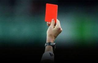 Ligde en çok Fenerbahçe ve Malatyaspor kart gördü