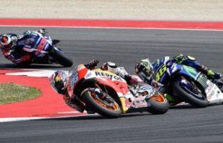 MotoGP'de sıradaki durak İtalya!