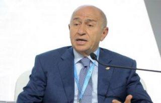 Nihat Özdemir 'yabancı sınırı' değişmeyecek