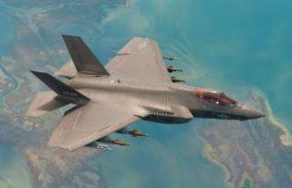 Polonya ABD'den F-35 istedi