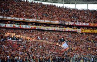 Şampiyon Galatasaray sezonu Sivas'ta kapatacak