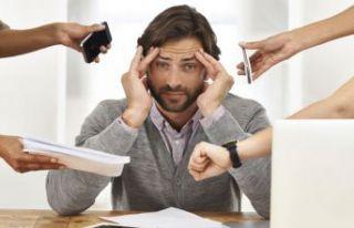 Stres ve uykusuzluk ölüm riskini artırıyor!