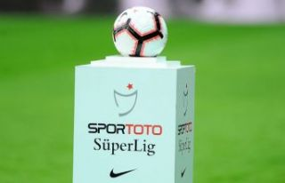 Süper Lig'in gol istatistikleri
