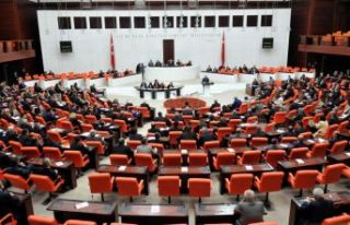 Torba yasa Meclis'ten geçti