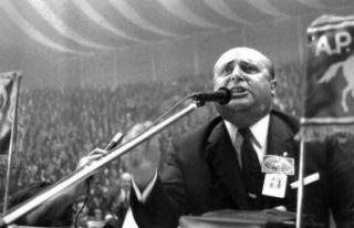 Türk siyasetinde bir döneme yön veren parti: Adalet...