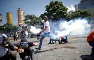 Venezuela krizi yeni bir boyut kazandı