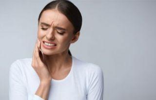 Yirmilik diş ağrısı nasıl hafifletilir?