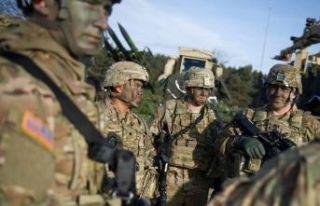 ABD, Polonya'ya asker gönderecek