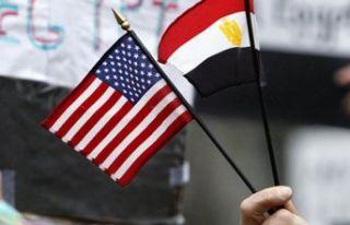 ABD ve Mısır'ın Suriye mesaisi!
