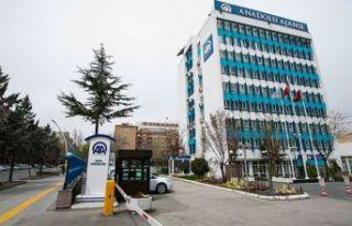 Anadolu Ajansı'ndan seçim açıklaması