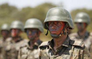 Askerlik kanunununbirincimaddesi kabul edildi
