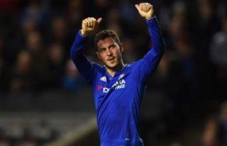 """""""Başka bir kulüp için Chelsea'yi bırakmazdım"""""""