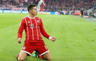 Bayern Münih'te veda vakti