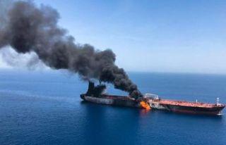 Dışişleri'nden gemi kazası açıklaması