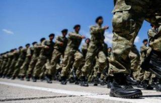 Erdoğan'dan 'askerlik sistemi' açıklaması