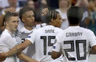 EURO 2020'de toplu sonuçlar