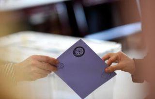 HSK'dan İstanbul seçimi hakimlerine inceleme!
