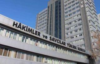 HSK'dan İstanbul seçimi kararı!