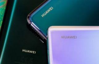 """Huawei'den 30 milyar dolara """"icabında bir..."""