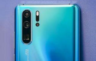 Huawei'den yeni çift görüşlü video modu