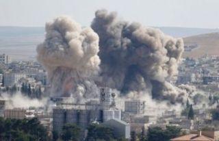 """İdlib'de ateşkes"" iddiası"