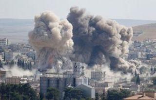 İdlib'den yine acı haber: 8 sivil öldü