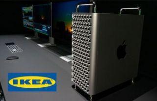 IKEA, Aplle'ı yerin dibine soktu!