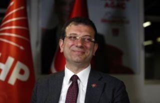 İlçe ilçe İstanbul'da oy oranları