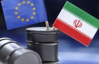 İran'dan Avrupa ülkelerine 10 gün süre!
