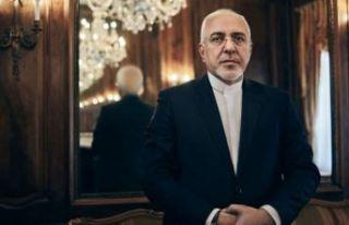 """""""İran'ın ABD'ye ihtiyacı yok"""""""